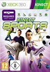 Kinect Sports (Microsoft Xbox 360, 2010, DVD-Box)