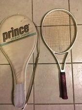 "Prince Cts Blast 110 Oversize Tennis Racket Racquet Strung 4-1/2"" Free Shipping"