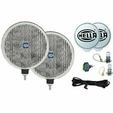 Hella 500 Halogen Fog Light Kit Off Road Fog Lights