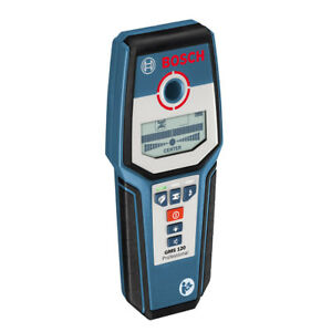 BOSCH GMS 120 battery Wood & metal sensor