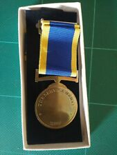 Irish Defence Forces Service Medal RDF 7 year service medal