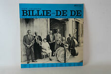 New Orleans Brillie and De De and thier Preservation Hall Jazz Band, Vinyl (25)