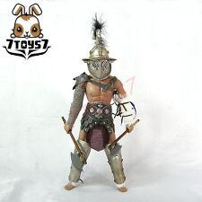 ACI Toys 1/6 Gladiator Priscus_ Parade Ver Box Set _Roman Warriors 4 Now  AT035Y