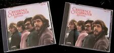 Creedence Clearwater Revival Heartland 2CD Classic 70s 80s Rock As Seen TV  Rare