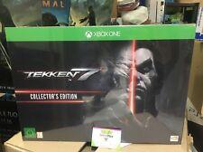 Tekken 7 - Collector's Edition   xboxone nuova sigillata