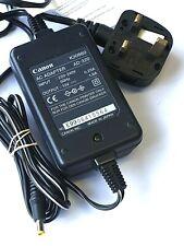 CANON AC ADAPTER K30080 13V 1.8A