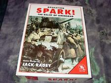Clash of Arms - Operation: SPARK! - The Relief of Leningrad, Russian Front 1943