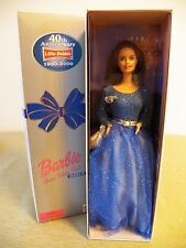 Barbie Little Debbie 40th Anniversary, 2000, NRFB,MIB, Special Edition,Collector