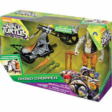Teenage Mutant Ninja Turtles Vehicles Game Action Figures