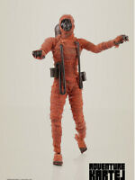 ThreeA 3A Toys KA-MUMB 1/12th Scale Collectible Action Figure New In Box