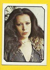 Massiel Vintage 1976 TV Film Movie Star Card from Spain