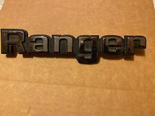 NOS 1976 1977 1978 1979 Ford F100 F150 F250 Ranger Bed Side Emblem