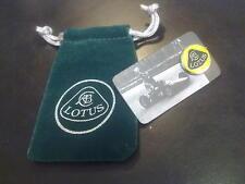 Lotus pin in fraai etui