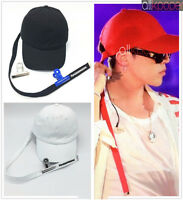 Kpop Bigbang Baseball Hat Snapback G-Dragon Adjustable Unisex Hip-Hop Cap