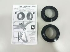 Look Kit Adaptateur Route Shimano BB86 Bottom Bracket Adaptor 695ZR  #00010936