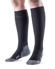 EDZ Merino Wool Thermal Motorcycle Size 6-8 Bike Socks Comfort 5000 Bc35424 - T