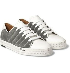 Berluti Playfield Fashion Sneakers Suede 11.5-12 US $1250