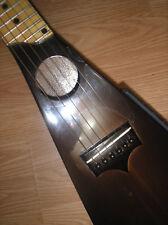 21ST CENTURY /floyd cassita/ custom made in nashville acoustic guitar / UNIQUE !