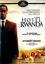 Hotel Rwanda Dvd-*Disc Only*With Tracking