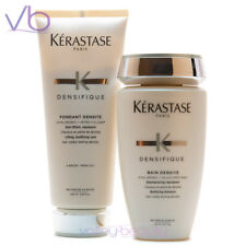 KERASTASE (Densifique, Bain, Fondant, Densite, Set, Shampoo, Conditioner)