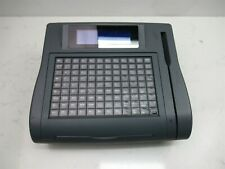 Micros 400700-001 Keyboard Workstation 4 Credit Card Point of Sale Pos Terminal