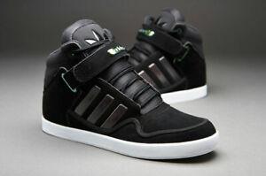 Baskets Adidas AR 2.0 Originals Rare Pumps D65686 Noir Eur 44 US 10 UK 9,5