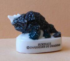 Fève Chasseurs de Dragon - 2009 - Borback