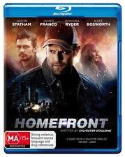 Homefront (Blu-ray, 2014)