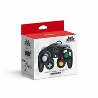 Nintendo GameCube Controller Super Smash Bros. Ultimate Edition Switch Official