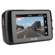 Mio MiVue 618 Extreme HD 2.7 Screen GPS HD Car Dash Cam Accident Recorder