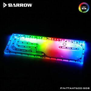 Barrow TT AHT600 Case Distribution Panel (Case Not Included) - 517