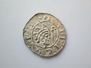 Netherlands/Friesland 11century denar Groningen/Dokkum Bruno III 1050-57 Dbg 501
