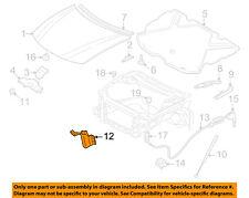 Buick GM OEM 97-04 Regal Hood-Lock Latch 10423017