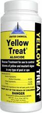 United Chemical Yellow Treat - 2 lb
