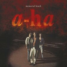 a-ha - Memorial Beach: Deluxe Edition [New CD] Hong Kong - Import