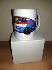 2018 BTCC British Touring Cars Tom Ingram Toyota Avensis Coffee Tea Drinking Mug