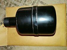 290933 Nos Briggs & Stratton Gas Engine Muffler 1 inch Pipe 14 19 23