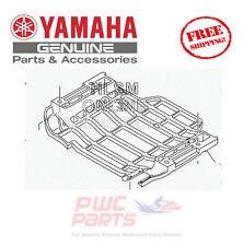 YAMAHA OEM Ride Plate/Plate 2 F3K-6273B-00-00 2014 2015 FZR FZS Yamaha PWCs