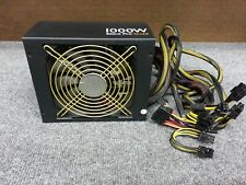 Cooler Master 1000W Silent Pro 80 + Gold  ATX PC Power Supply RS-A00-80GA-D3