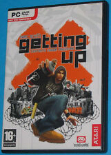 Getting Up - PC
