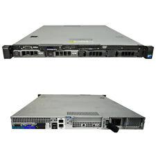 """Dell PowerEdge R410 Server 1x E5502 QC 1.87 GHz 16 GB RAM 3,5"""" 4 Bay SAS 1068e"""