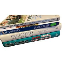 Lot of 11 Nonfiction/Inspirational Books