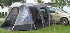 Tente - Tunnel de Bus Riva Deluxe 2 Camping Cabine Couchage