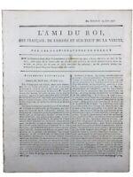 Chartreuse du Val Saint Georges 1791 Pouques-Lormes Seveyrac Esclavage Perpignan