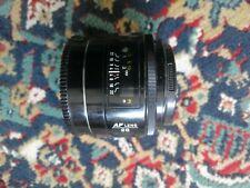 SONY MINOLTA 28mm F 2.8 SONY FULL FRAME A MOUNT AF Lens Prime Lens