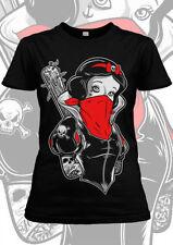 Tattoo Gothic Damen-T-Shirts