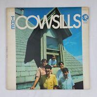COWSILLS s/t SE4498 LP Vinyl VG+ near ++ Cover VG+ GF