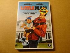DVD / LITTLE MAN ( MARLON WAYANS, SHAWN WAYANS )