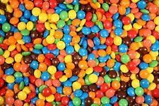 MINI M&M'S MILK CHOCOLATE 1KG CHOC LOLLIES M&Ms **ON SALE**
