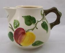 Villeroy & and Boch MA POMME tea pot without lid